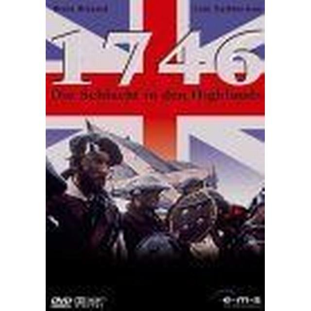 1746 - Chasing the Deer: Die Schlacht in den Highlands [DVD]